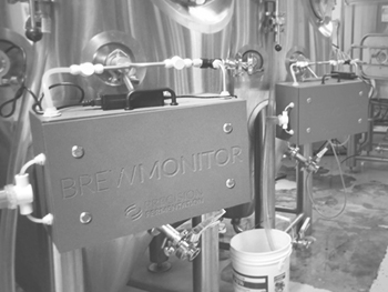 BrewMonitor X-1: Brewing Equipment
