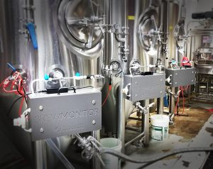 BrewMonitor: Next-Generation Fermentation Management